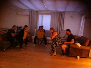 Work with bex Mum to be Hypnobirthing Session 4