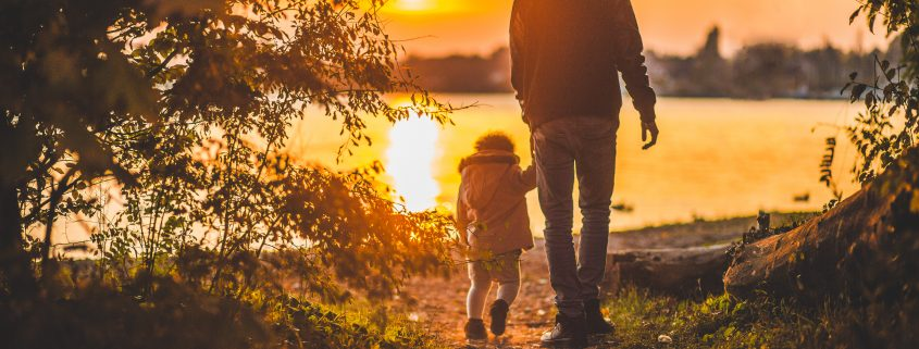 Parenting Classes to reconnect with your children